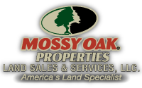 Mossy Oak Properties – Matt Whiteman